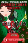 Tree Of Life And Death A Danger Cove Quilting Mystery