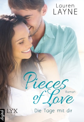 Pieces of Love - Die Tage mit dir pdf Download