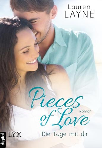Lauren Layne - Pieces of Love - Die Tage mit dir