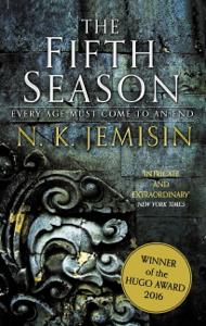 The Fifth Season Cover Book
