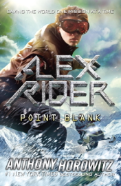 Point Blank book