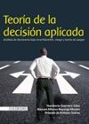 Teora De La Decisin Aplicada