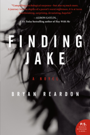 Finding Jake PDF Download
