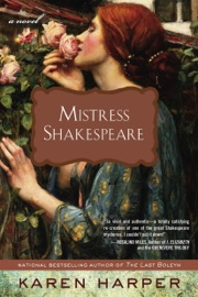 Mistress Shakespeare PDF Download