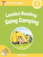 Leveled Reading: Going Camping