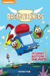 Breadwinners 1 Journey To The Bottom Of The Seats