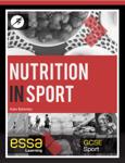 Nutrition in Sport