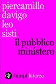 Il pubblico ministero Book Cover