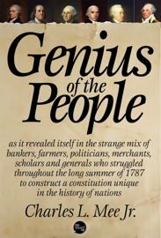 Genius of the People PDF Download