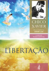 Libertação Book Cover