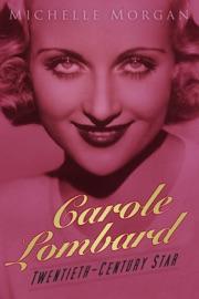 Download of Carole Lombard PDF eBook