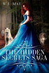 The Hidden Secrets SagaThe Complete Series