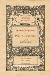 Download Lezioni Magistrali di Diritto Costituzionale III