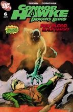 Connor Hawke: Dragon's Blood (2006-) #6