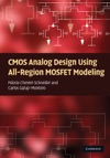 CMOS Analog Design Using All-Region MOSFET Modeling