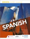 Edexcel A Level Spanish Includes AS