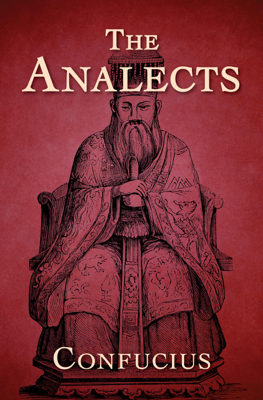 The Analects - Confucius book