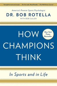 How Champions Think Book Cover