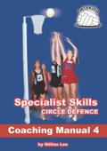 Specialist Skills Circle Defence - Coaching Manual 4