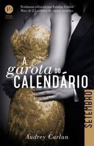 A garota do calendário: Setembro Book Cover