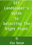 DIY Landscaper's Guide to Selecting The Right Plant