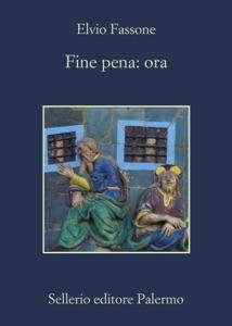 Fine pena: ora Book Cover