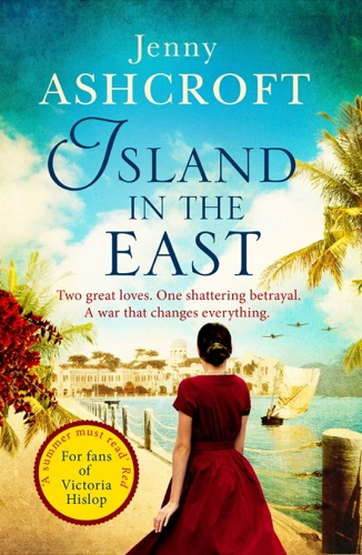 Jenny Ashcroft - Island in the East