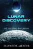 Salvador Mercer - Lunar Discovery  artwork