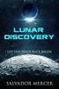Salvador Mercer - Lunar Discovery artwork