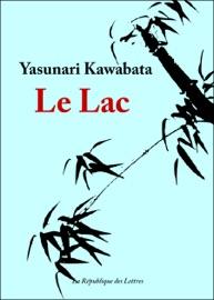 Le Lac PDF Download
