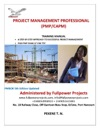 Project Management Professional PMPCAMP