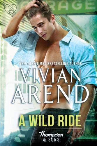 Vivian Arend - A Wild Ride