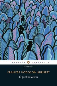 O jardim secreto Book Cover