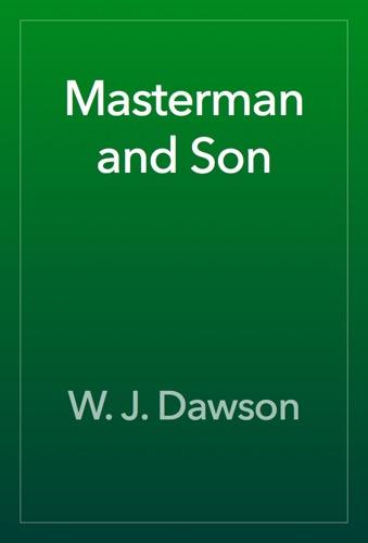 Masterman and Son E-Book Download