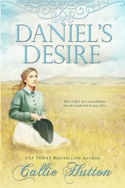 Daniel's Desire PDF Download