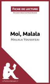 Fiche de lecture : Moi, Malala de Malala Yousafzai
