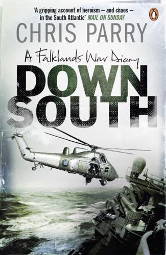 Chris Parry - Down South
