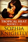 Tropical Heat Box Set Books 1 - 4  Alpha Romance
