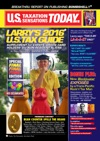 Larrys 2016 US Tax Guide Supplement For US Expats Green Card Holders And Non-Resident Aliens In User Friendly English