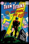 Teen Titans 1966- 14
