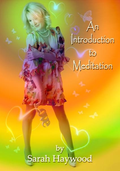 An Introduction To Meditation - Sarah Haywood book cover