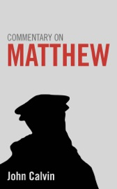 Download of Commentary on Matthew PDF eBook