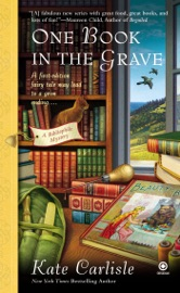 One Book In the Grave PDF Download