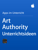 Art Authority Unterrichtsideen