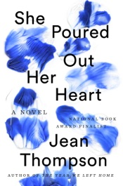 Download and Read Online She Poured Out Her Heart