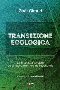 Transizione ecologica Book Cover