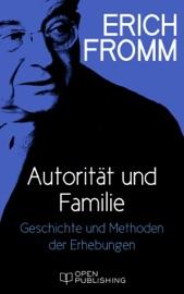 Autorit T Und Familie