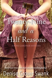 Twenty-Nine and a Half Reasons read online