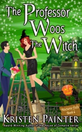 The Professor Woos The Witch PDF Download