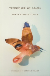 Sweet Bird of Youth Book Cover